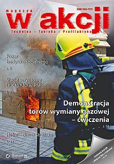 W Akcji wydanie nr 3/2017