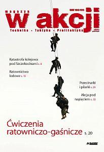 W Akcji wydanie nr 1/2013