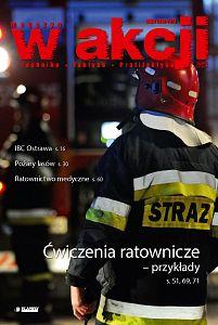 W Akcji wydanie nr 5/2013